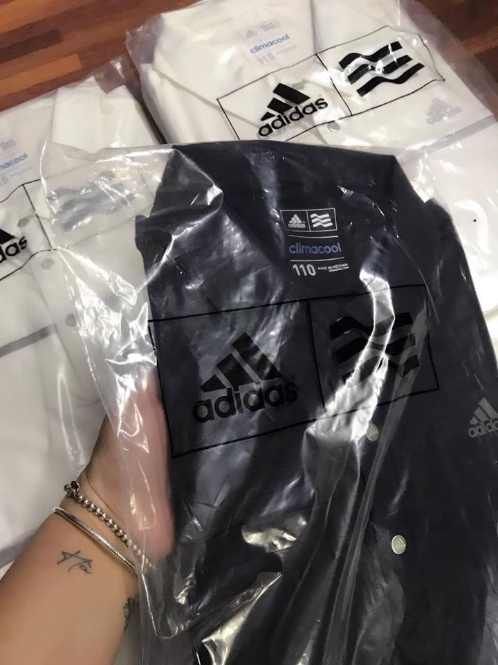 Áo thun thể thao Adidas bigsize MSP102 ( từ 90kg trở lên )
