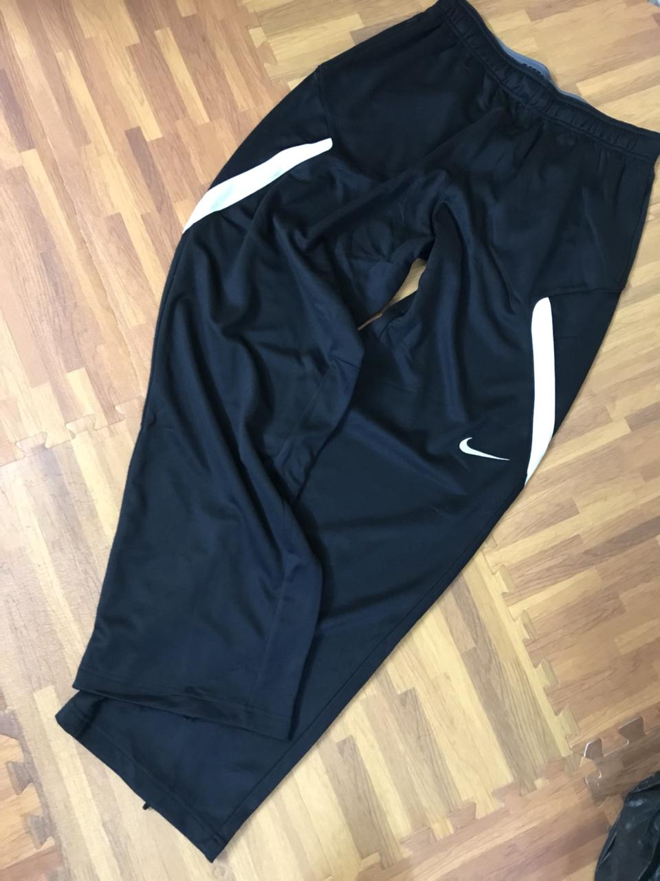Quần nỉ Nike bigsize TD19